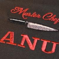 Master Cheff Anu