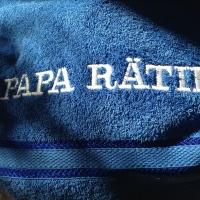 Papa rätik