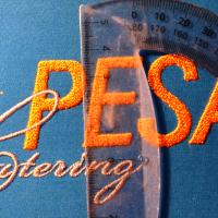 Pesa Catering logo