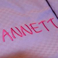 Annett